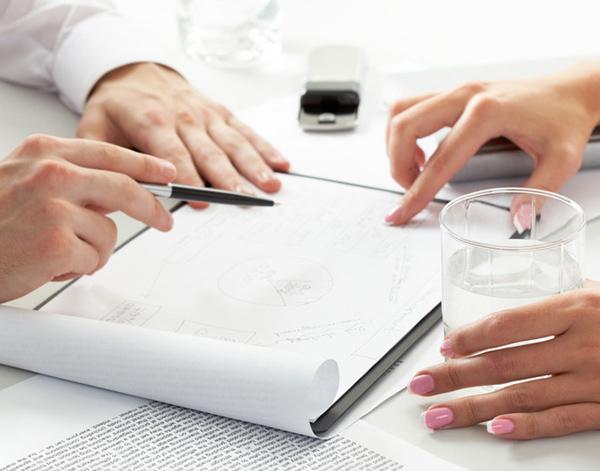 Consulenza per la gestione e organizzazione del personale