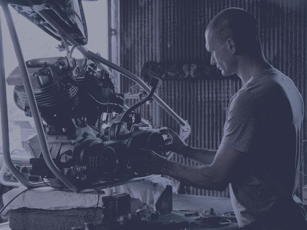 Ricerca di personale qualificato nel settore meccanica e meccatronica