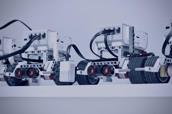 Ricerca di personale qualificato nel settore Automazioni e Robotica