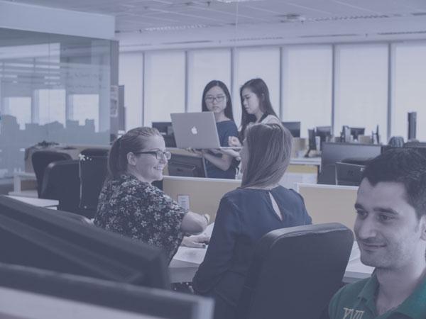 Ricerca di personale qualificato nel settore ICT