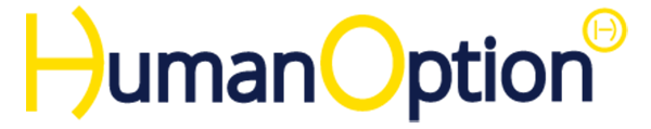 Human Option Logo
